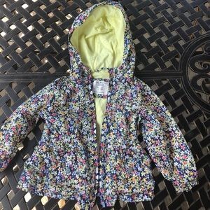 Zara Baby Light Jacket Size 2/3